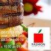 FASHION Restaurant