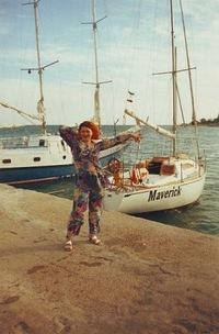 Ирина Жижченко
