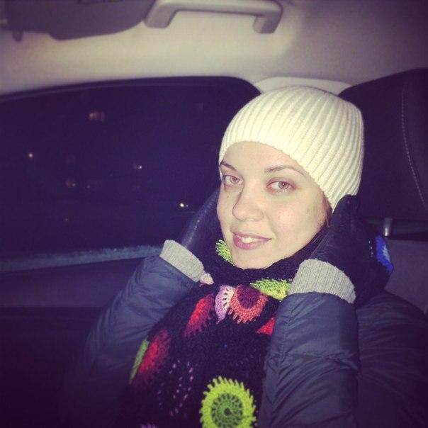 Дарья Ровба