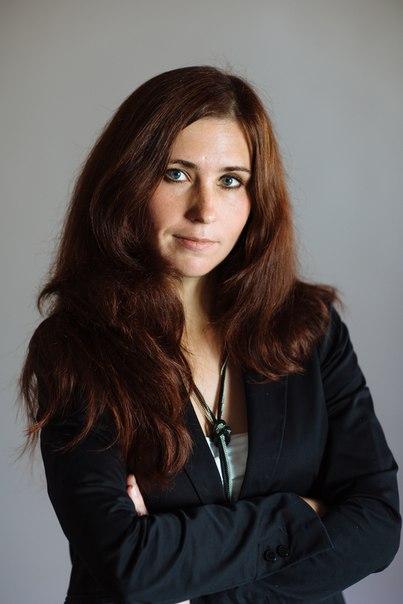 Анастасия Шаронова