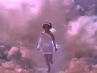 Whitney Houston - I wanna run to you