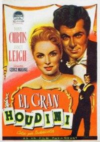 El gran Houdini