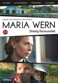 Maria Wern - Pojke Försvunnen