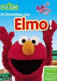 A Divertirse Con Elmo