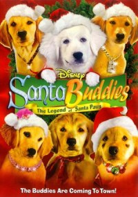 Navidad con los Buddies / Santa Buddies: The Legend of Santa Paws ()