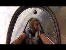 Полет на самолете Як-52 часть 1