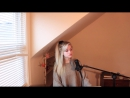 Mad World Cover-Holly Henry (w⁄ a little harmony)