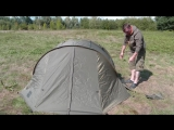 PROLOGIC NEW E.N.S.  ( EASY NIGHT SYSTEM )  Bivvy One Man