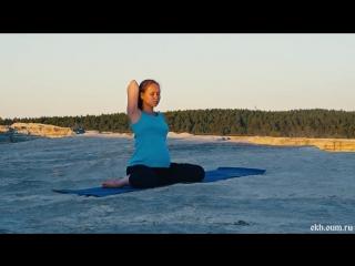 Алина терентьева йога для беременных 59
