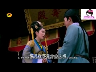 Legend of Lu Zhen Capitulo 32/Mundo Asian y Marii Lakorn