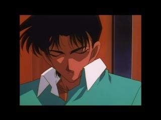 Detectiu Conan - 58 - El cas de l'assassinat de la trobada de fans de Holmes (2ª part)