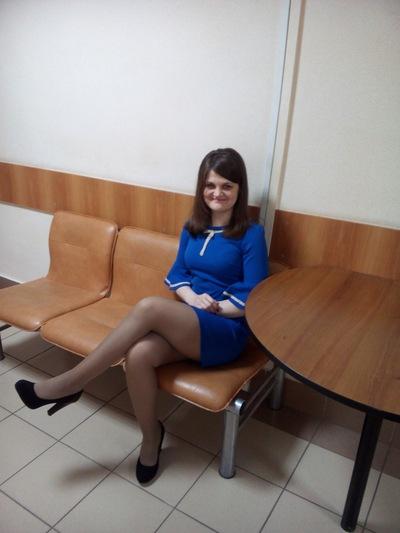 Катерина Богданова