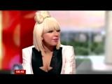 2009 // Lady Gaga > BBC BreakFast (Gagavision.net)
