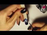 Фольга для ногтей