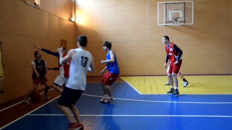 StreetBall 3-on-3 tournament Romny 30.05.15 ч4