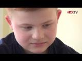 Паша Корякин мечтает вернуться в беззаботное детство