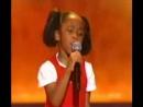 Jamia Simone Nash (6 ans) - Whos Loving You (Mary J.Blige tribute 2003).flv