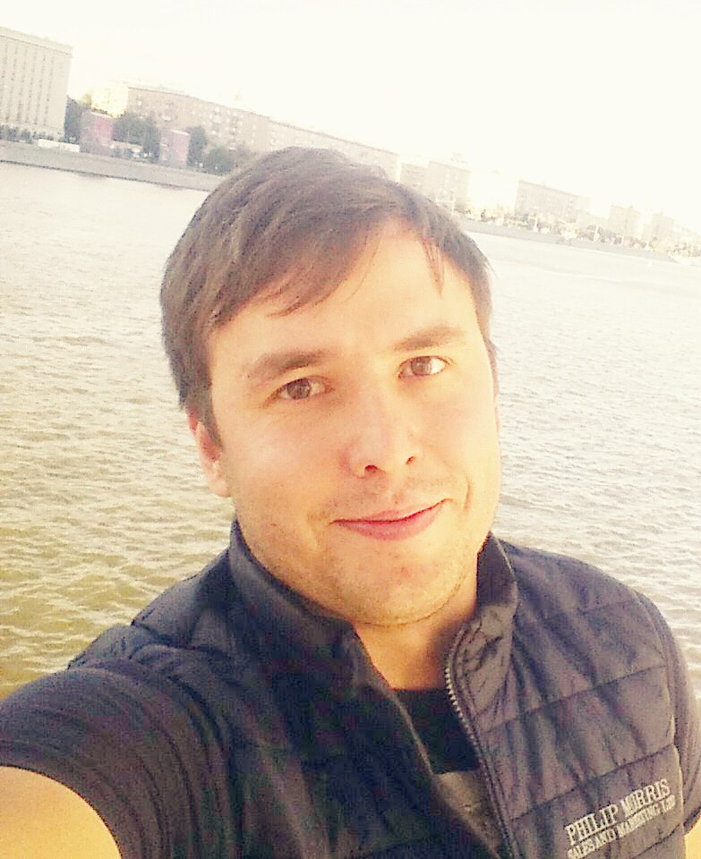 Александр Иванов - фото №5