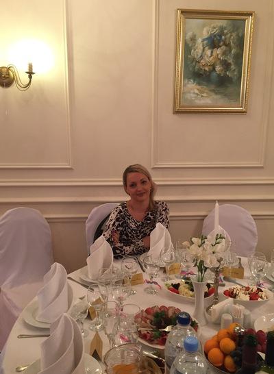 Наталья Зубова