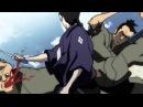 Xavier Wulf - Mugen Woe Samurai Champloo tribute