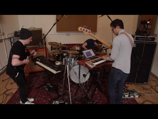 The Physics House Band -