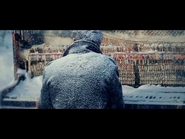 NUTEKI - Не молчи (piano version) official music video 2012 HD