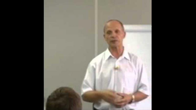 Из лекции Огулова о папиллома вирусе