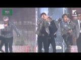151107 BIGBANG (빅뱅) - Bang Bang Bang (뱅뱅뱅) @ 멜론뮤직어워드 MelOn Music Awards 2015