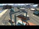 Прохождение Grand Theft Auto: 5 - Миссия 23 - Разведка В Порту