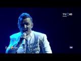 M I H A I - Paradisio Finala Eurovision Rom