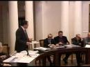 Градостроительный совет по реконструкции Пассажа 5