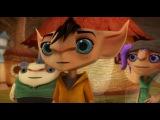 «Приключения Пикси» (2015): Трейлер №2 (дублированный)