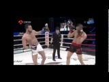 Mustapha Haida  vs Chingiz Allazov 70kg Kunlun Fight: 21