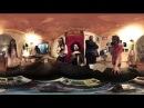 WOOW! Клип, мафия, музыка,босс, Италия, До Карлеоне, Панорамное Видео 360° Виртуальная реальность