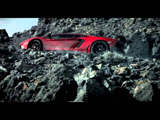 Lamborghini Aventador LP 750 4 SV Superveloce