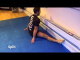 Stretching and Mobility Inner Thighs