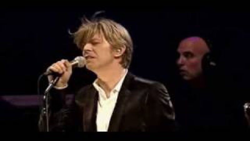 The Alabama song (David Bowie)