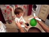 Шар вертолет для детей из китая