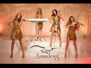 Amadeus Electric Quartet - Carmen Habanera