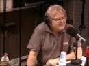 """Юрий Антонов на радио """"Маяк"""" в студии Владимира Матецкого. 4.07.2015"""