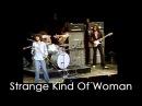 Deep Purple Strange Kind Of Woman Live 1973 USA New York