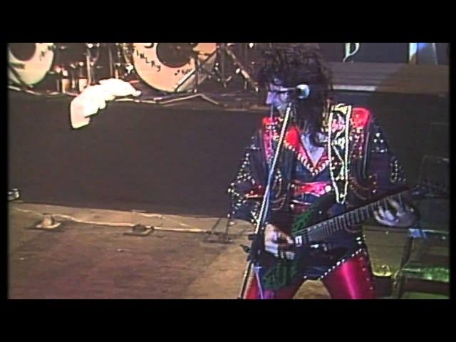 Running Wild Conquistadores (Live in Düsseldorf, 1989)
