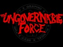 """UNGOVERNABLE FILMS - """"THE UNGOVERNABLE FORCE"""" OFFICIAL TRAILER - sex, gore, nudity, punk, troma"""