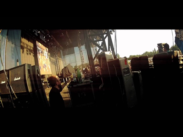 PARADISE LOST - Fear of Impending Hell (OFFICIAL VIDEO)