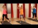 Anna Renderer - Beginner Strength Full Body Workout   Тренировка для всего тела для новичков