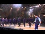 Кельтский танец
