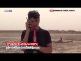 Спасатели продолжают поиски на Синае, несмотря на угрозу пыльной бури
