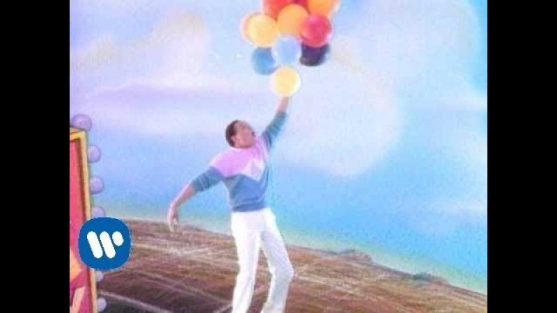 Al Jarreau Mornin' Official Video