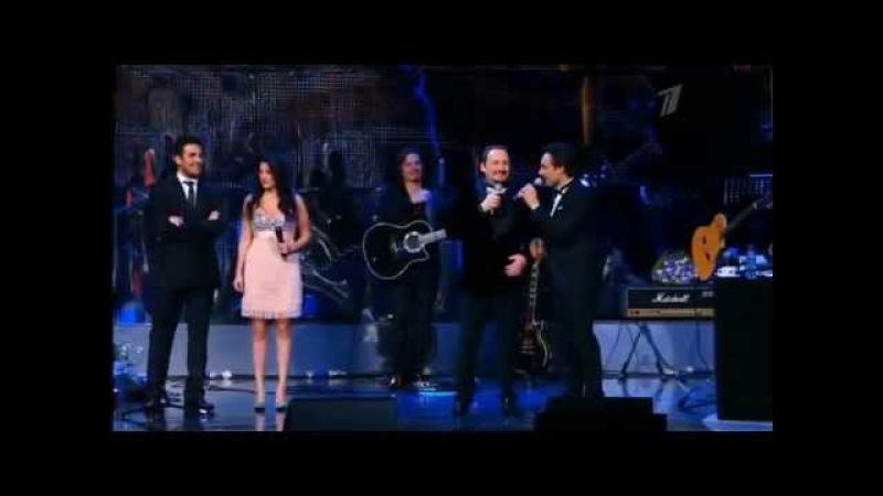Enbe Orkestrası - Senden Kıymetli mi? (Kremlin Sarayı)
