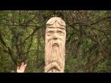 док.фильм Виталия Морозова-празднование Великого Овсеня.Кривой Рог.Карачуны.
